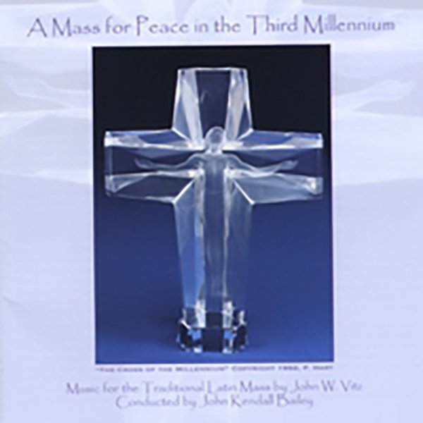 a mass for peace