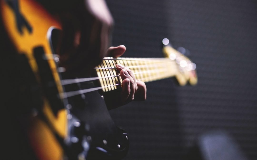Exploring the Relationship Between Music and Spirituality